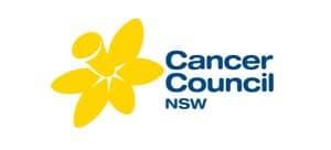 Cancer Council NSW logo