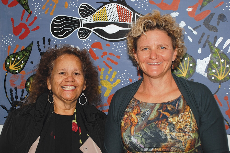 Accredited Indigenous Facilitators