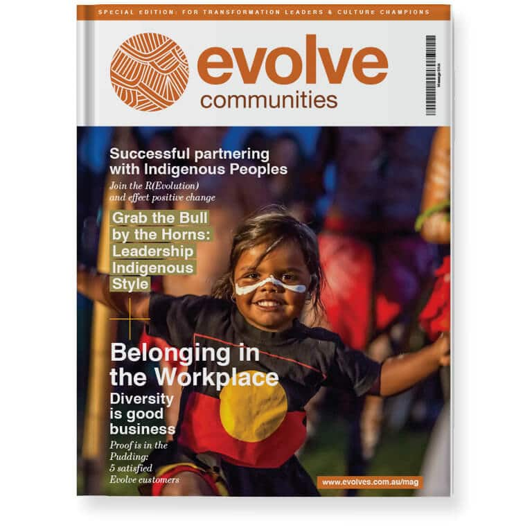 Evolve Magalogue
