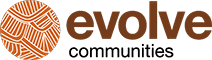 Evolve Communities Pty Ltd Logo