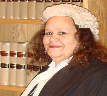 Legal System is Often Culturally Insensitive