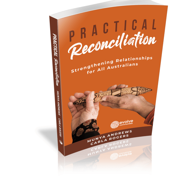 Practical Reconciliation book