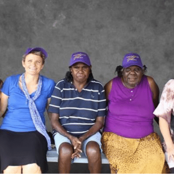 Ally Accreditation - working with Indigenous Communities