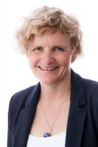 Carla Rogers, Co-Director