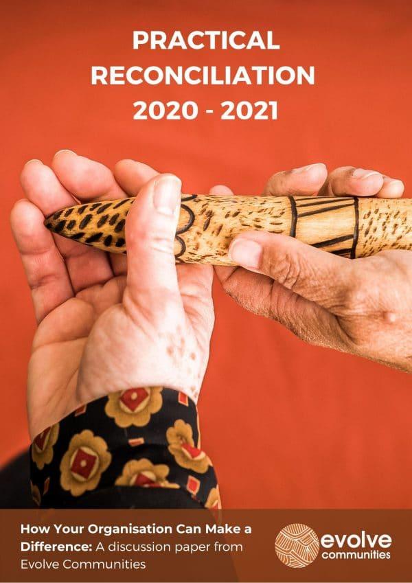 Practical Reconciliation 2021 - 2021