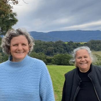 Carla and Aunty Munya - Heal Country Webinar