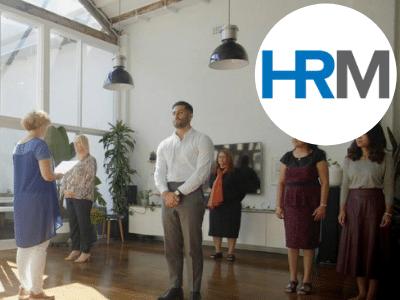 Privilege Walk - AHRI HRM